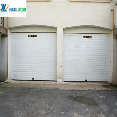 抗爆卷帘门的安装要求和使用说明抗爆卷帘门